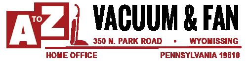 AtoZ Vacuum Logo