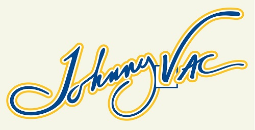 Johnny Vac Logo