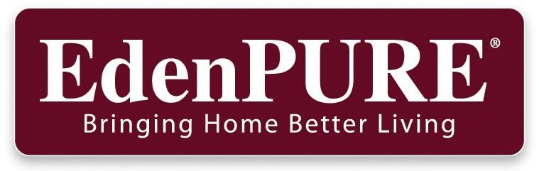 Eden Pure Logo