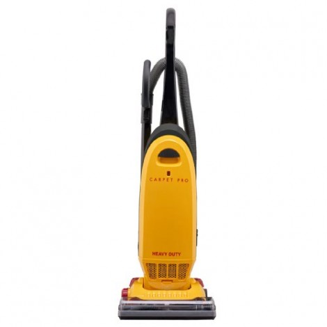 Carpet Pro Upright Vacuum Model # CPU-250