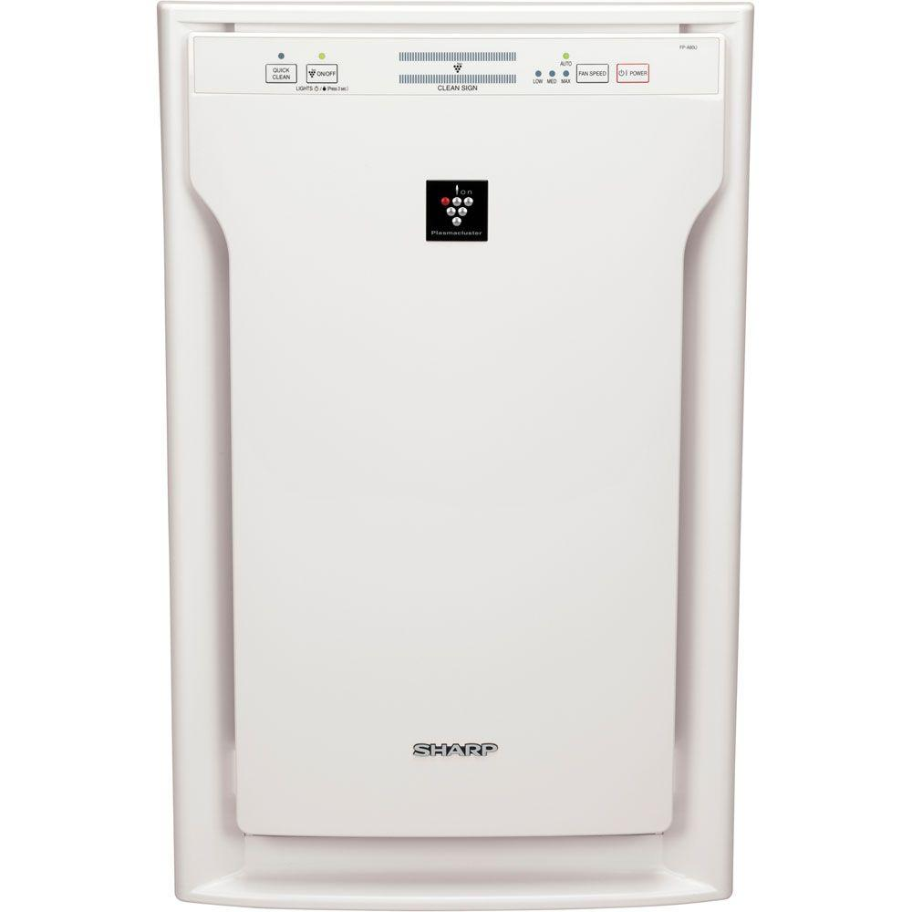 Sharp Air Purification FP-A80UW