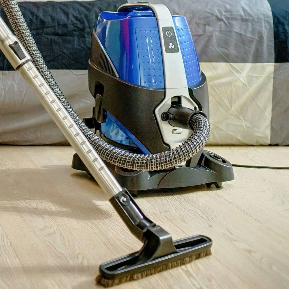 Sirena Vacuums